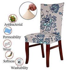 Decorative Chair Covers – Nalai & Co Dining Chair Slipcovers, Dining Chairs, Club Chairs, Room Chairs, Bedroom Furniture Sets, Home Furniture, Bedroom Sets, Modern Furniture, Furniture Design