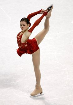 Sasha Cohen Photo - US Figure Skating Championships