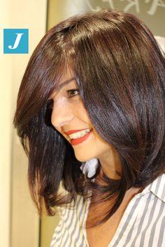 Degradé Joelle, Taglio Punte Aria e i vostri sorrisi! #cdj #degradejoelle #tagliopuntearia #degradé #igers #musthave #hair #hairstyle #haircolour #longhair #ootd #hairfashion #madeinitaly #wellastudionyc