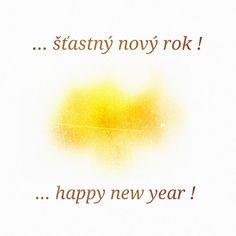 šťastný nový rok ! | happy new year #stastnynovyrok #happynewyear #2k16 #2016 #obojkyblackberry