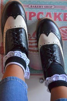 Shoes and Bags Pin Up? Lola Ramona!!!