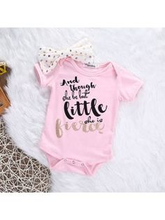 c8eb4e38e52b Emmababy - Newborn Baby Girls Floral Romper Bodysuit Jumpsuit Headband  Outfits Clothes Set - Walmart.