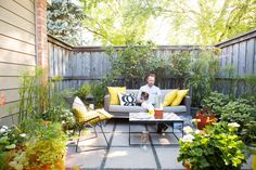 Take a look inside a photo stylist's picture-perfect Minneapolis home. #LivingWalls http://www.curbed.com/2016/8/22/12491798/home-tour-minneapolis-danish-modern-david-anger