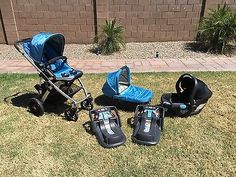 UPPAbaby Two Car Travel System Marine Blue CAR SEAT TWO BASES BEST DEAL BUNDLE  $600.00End Date: Monday Sep-12-2016 20:54:05 PDTBuy It Now for only: $600.00Buy It Now | Add to watch list