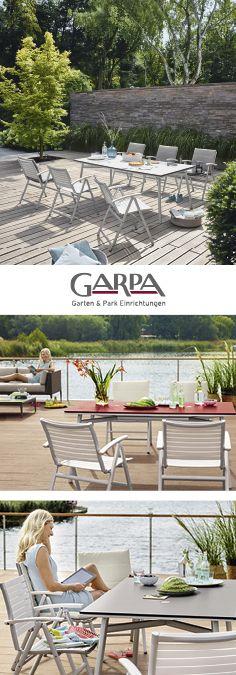 Gartenmobel Alu Ikea :  zu Favorite Places & Spaces auf Pinterest  Garten, Valencia und Teak