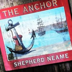From uke_rob - The Anchor, Faversham