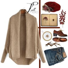 A fashion look from November 2015 featuring maurices jeans, Miz Mooz oxfords and Grevi hats. Browse and shop related looks.