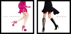 Brian Atwood's Women of the World