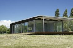 Quick Living | Modernist Architecture Modular Construction