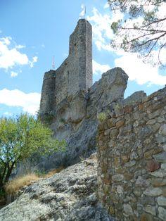 un des plus beaux villages de France en Ardeche