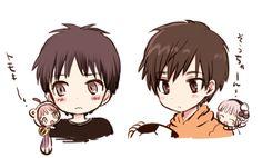 そうちゃん/スノーホワイト/チェルナーマウス Magical Girl Raising Project, Light Novel, Shoujo, Girl Stuff, Anime, Cartoon, Manga, Projects, Magical Girl