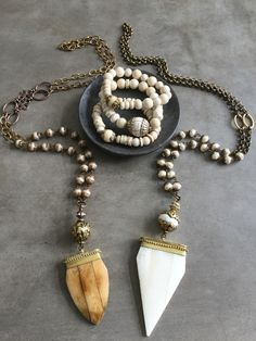 Bohemian style necklaces and bracelets perfect for summer. Lisajilljewelry@gmail.com for retail or wholesale inquiries.