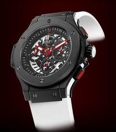 Hublot Big Bang Aero Bang Marcus Limited Edition watch