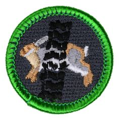 Patches :: Spoof Patches :: Spoof Merit Badges :: Road Kill Merit Badge