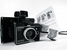 Polaroid Colorpack 82 Land Camera  OVP von susduett auf DaWanda.com