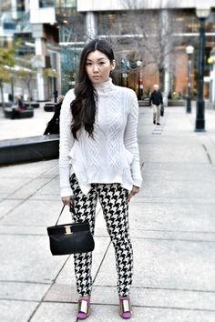 Plaid funk | Women's Look | ASOS Fashion Finder