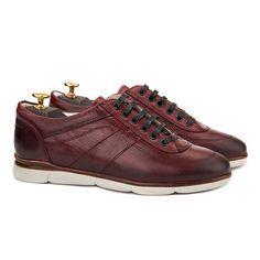 Pantofi Sport din Piele Naturala pentru Barbati Hiking Boots, Sneakers, Casual, Shoes, Fashion, Tennis, Moda, Slippers, Zapatos