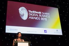 LAUNCHED: The Herald Scottish Digital Business Awards 2013