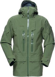 Norrøna recon Gore-Tex Pro Jacket.