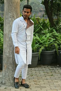 Make your own style. (Vaseem ansari) #men's kurta