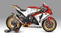 Download wallpapers Suzuki GSX-R1000, Bennetts, racing motorcycle, side view, 4k, sports motorcycles, Suzuki