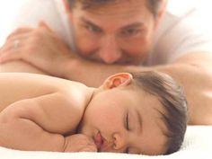 Adorable newborn pic