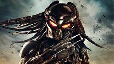 Movie The Predator Wallpaper