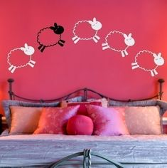 Cute Wall Decals!