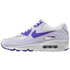 Nike Air Max 90 Bayan Spor Ayakkabı