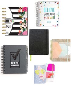Top 2017 Planners! h