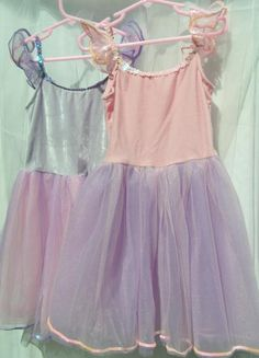Pink/Lilac Pastel Sequin Princess Dress from My Princess Party to Go. #princess party #dress #pink #purple #princessparty