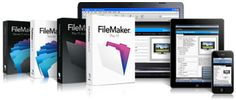 The #1 tool in ZWARM's arsenal: FileMaker. Good for all platforms, iOS devices, and the web too.