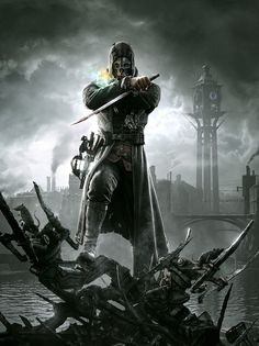 Dishonored Your #1 Source for Video Games, Consoles & Accessories! Multicitygames.com
