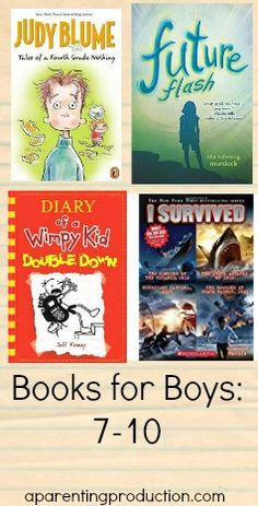 Looking for books for boys? My son is an avid reader and these books are a few books he's loved. Books for kids years old. Infant Activities, Writing Activities, Activities For Kids, Books For Boys, Childrens Books, Kid Books, Little Free Libraries, Free Library, Book Reviews For Kids