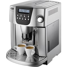 Saeco Odea Best Coffee Espresso Maker Basic Criteria Has To Be One That Are Able Deliver The Right Pressure Then Secondly It Must Fit Into Your