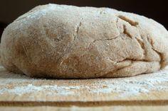 edible sound bites - Home - Easy As Pie: 100% Whole Grain Pizza Dough