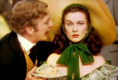 "I got ""100% - You LOVE ""Gone With The Wind""!"" on quiz ""Quiz: How Well Do You Remember ""Gone With The Wind""?""! -- womendotcom"