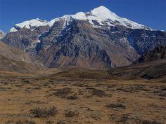 Kang Guru Peak