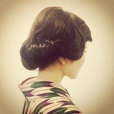 マンネリのアレンジはもう飽きた!レトロ可愛い♡ヘアスタイルで気分上々♥の38枚目の写真 | マシマロ