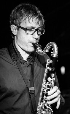 Tiefklang Vinberg of Free Jazz