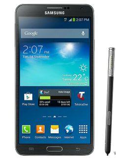 Samsung Galaxy Note III - N9005