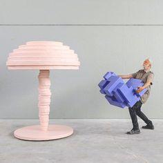 cool furniture designers