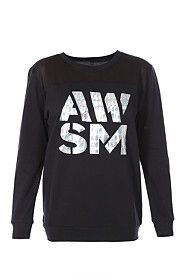 Statement Pullover from Mr Price R129,99