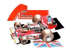Formula 1, Car Drawing Pencil, Kart Racing, Gilles Villeneuve, Truck Art, Ferrari F1, Bicycle Art, Car Drawings, Automotive Art