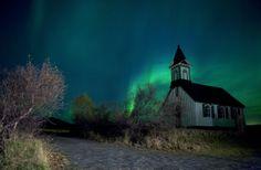 Northern Lights | northern lights iceland