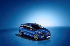 Renault Clio Estate GT specs - http://autotras.com
