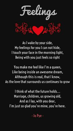Poems To Make Her Melt Cute Love Quotes For Her Pinterest Love