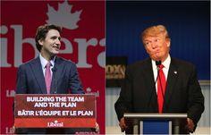 Canadá daría la espalda a México… firmaría acuerdo con EU Las promesas proteccionistas de Donald Trump están fragmentando el TLCAN, de acuerdo con comentarios de funcionarios canadienses.