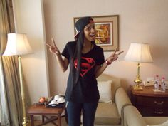 YouTube star Lilly Singh aka 'Superwoman' - The Tina Fey of Punjabis http://www.dnaindia.com/mumbai/report-youtube-star-lilly-singh-aka-superwoman-the-tina-fey-of-punjabis-1965763