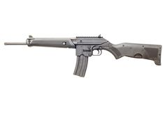Kel Tec SU-16CA / Alternative to AR/AK weapon systems. Comparable to Mini-14 but uses AR magazines.